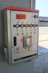 Мойки самообслуживания, обородования, автоматы для воды