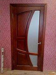 Столярный цех изготовит: окна,  двери,  балконы и др.