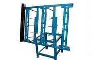 Монтажный стол для изготовления (сборки) поддонов