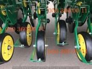 Зерновая сеялка Харвест TITAN 420,  давление на сошник 80 - 130 кг,