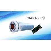 Инновационный продукт - рекуператор тепла PRANA150