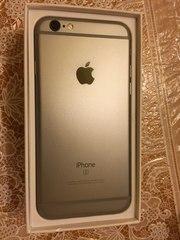 Продам IPhone 6S,  space gray,  в идеальном состоянии,  оригинал!