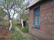 Земельный участок с домом в Керчи Крым