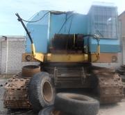 Продаем гусеничный кран МКГ-25БР,  25 тонн,  1981 г.в.