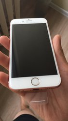 IPhone 6S,  rose gold,  128gb