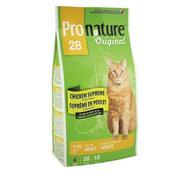 Pronature Original Adult Chicken Supreme  КУРИЦА СУПРИМ корм для кошек