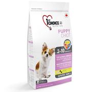 1st Choice  ЩЕНОК МИНИ ЯГНЕНОК РЫБА (Fish Pup Mini) корм для собак