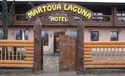 Уютный отель Мартова Лагуна приглашает отдохнуть