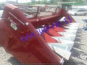 ПСП 810 жатка для подсолнечника - хорошая цена,  проверенное качество!