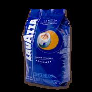 Кофе в зернах Lavazza crema e aroma blue 1 кг.
