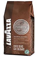 Кофе в зернах Lavazza Tierra 1 кг.