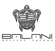Balani. Стильна женская одежда от производителя.