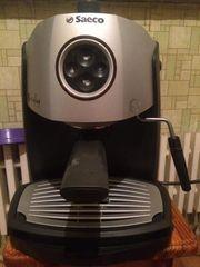Кофеварка эспрессо SAECO Nina Plus Bar