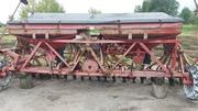 СПУ-6 б/у сеялка зерновая