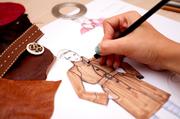 Модельер-конструктор верхней одежды
