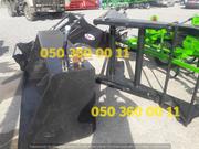 Погрузчик (навантажувач) TUR5 Польща по вигідній ціні