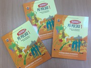 учебники Hurra po Polsku – 1 часть.
