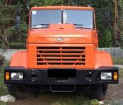 Продаем самосвал КрАЗ 6510-30,  15 тонн,  2004 г.в.