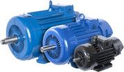 Ремонт электродвигателей (электроцех)