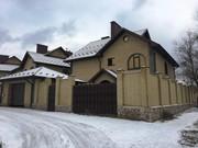 Дом в Харькове без внутренних работ.