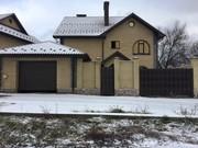 2 этажный уютный дом в Харькове