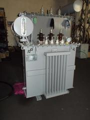 Трансформатор ТМ 160 кВА