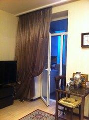 Продам квартиру-студию на ул. Культуры