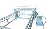 Автоматический станок для нанесения клея АС-1НК