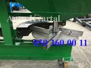 Разбрасывает удобрения МВУ - 1200 литров,  недорого