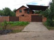 Дом новый строился с применением экологически чистых материалов.
