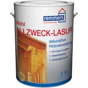 Краска для деревянного дома Remmers Allzweck-Lasur