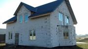 Дом новый на Б. Даниловке.