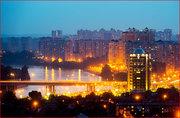 Подбор жилья в новостройках г.Краснодара