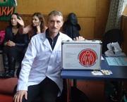 Лечебный и оздоровительный массаж в Харькове