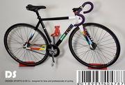 Кронштейн для велосипеда на стену,  держатель велосипеда,  велокрепёж