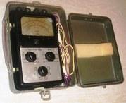 Продам прибор (тестер)  комбинированный аналоговый Ц435.