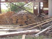Услуги по распиловке круглого леса,  сушка пиломатериалов