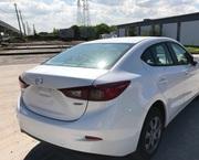 Mazda 3 бу машины Харьков