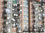В Харькове и области ставим спутниковые антенны, ремонт тюнеров