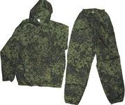 Военная одежда и обувь всех стран НАТО
