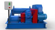 Лебедка ТЛ-8М