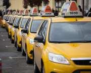 Требуются водители в службу такси с личным авто