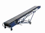 Продам стрічкові (конвеєри) транспортери