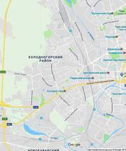 Производственно-складской комплекс продам в Холодногорском районе.