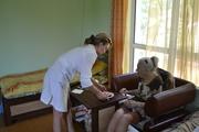 Дом престарелых Опека в Киеве