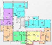 Продам свою 2-х ком. квартиру в новострое ЖК Мира4
