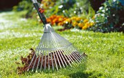 Услуга садовника. Комплексный уход за садом.