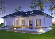 Индивидуальное проектирование загородных домов,  коттеджей,  вилл,