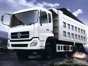 Запчасти на грузовики DONG FENG