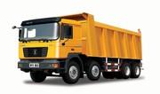 Запчасти на грузовики SHAANXI
